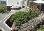 Location vacances Pantelleria - Casa Vacanze Due Dammusi-1