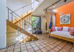 Hôtel Canoga Park - Bel Air Treehouse-3