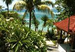 Villages vacances Karangasem - Resort Prima Candidasa-1