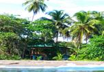 Location vacances Cahuita - Casa Galim Beach House-1