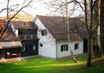 Location vacances Podčetrtek - Premium Apartment in Village Lipa-3