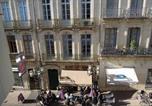 Location vacances Montpellier - La casa de Lucas-4