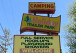 Camping Canada - Holiday Park Tent and Trailer Campground-2