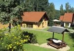 Location vacances Göda - Feriendorf Fuchsberg-4