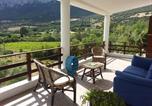 Location vacances Oliena - Casa Antonella & Melissa-3