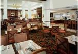 Hôtel Dubuque - Hilton Garden Inn Dubuque Downtown-2