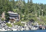 Location vacances Incline Village - Boulder Shores Lakefront-1