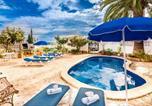 Location vacances Benissa - Villa Tosalet-3