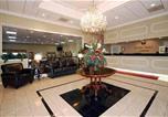 Hôtel Augusta - Clarion Suites Augusta-2