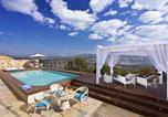 Hôtel Safed - Calma Suites-2