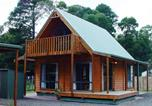 Location vacances Halls Gap - Kiramli Villas-1