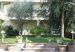 Hôtel Bastia Umbra - Campiglione Hotel