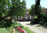 Hôtel Montgaillard-Lauragais - Château des Varennes-4
