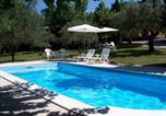 Location vacances Senigallia - Solebello Country House Agri Residence-4