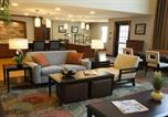 Hôtel Paw Paw - Staybridge Suites - Benton Harbor-St. Joseph-3