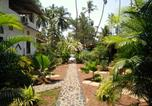 Location vacances Anjuna - Xaviers Guest House-1