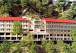 Hôtel Shimla - Quality Inn Himdev