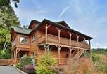 Location vacances Gatlinburg - Bearskin Lodge-4