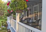 Hôtel Manistee - Sylvan Inn Bed & Breakfast-3