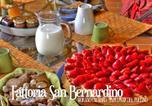 Location vacances Castrovillari - Fattoria San Bernardino-4