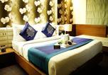 Hôtel New Delhi - Oyo 1495 Hotel Sage-4