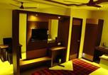 Hôtel Palakkad - Hotel Vijai Paradise-2