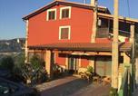 Location vacances Teggiano - Agriturismo i Sette Venti-2