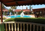 Location vacances Kyrenia - Flippers Guest Bungalows-4