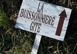 Location vacances Heussé - La Buissonniere-4