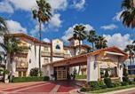 Hôtel McAllen - La Quinta Inn Mcallen-3
