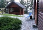 Location vacances Stahovica - Ski Ground Apartment-2