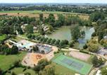 Villages vacances Pontorson - Camping Le Vieux Chêne-4