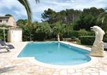 Location vacances Peymeinade - Holiday home Peymeinade Ab-1531-2