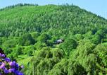 Location vacances Oberschönau - Ski und Wanderhuette-3