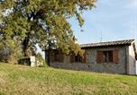 Location vacances Baschi - Holiday Home Podere Torricella Annesso-2