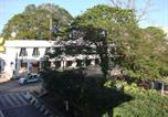 Hôtel Palenque - Hotel Wayak-3