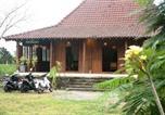 Location vacances Cangkringan - Rumah Desa Gondang Legi-4