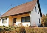Location vacances Steineberg - Apartment Mehren - 04-4