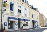 Hôtel La Possonnière - Auberge de la Loire-1
