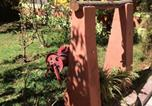 Location vacances Cabanaconde - Casa Jardín-2