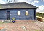 Location vacances Eastry - Anchor Barn-2
