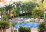 Location vacances Los Abrigos - Appartamento Golf Park-4
