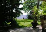 Villages vacances Kintamani - Ciliks Beach Garden-4