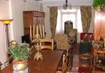 Hôtel Confolens - La Maison Rosier-4