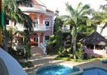 Hôtel Porto-Novo - Hotel Casa Cornelia-4