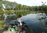 Camping Dordrecht - Camping Baalse Hei-2