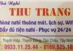 Hôtel Snuol - Thu Trang Hotel-3