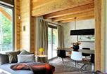 Location vacances Chamonix-Mont-Blanc - Villa in Chamonix I-3