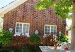 Location vacances Briza - Gardenfly Cottage-4