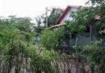 Location vacances Jijoca de Jericoacoara - Residencial Recanto do Paraiso-1